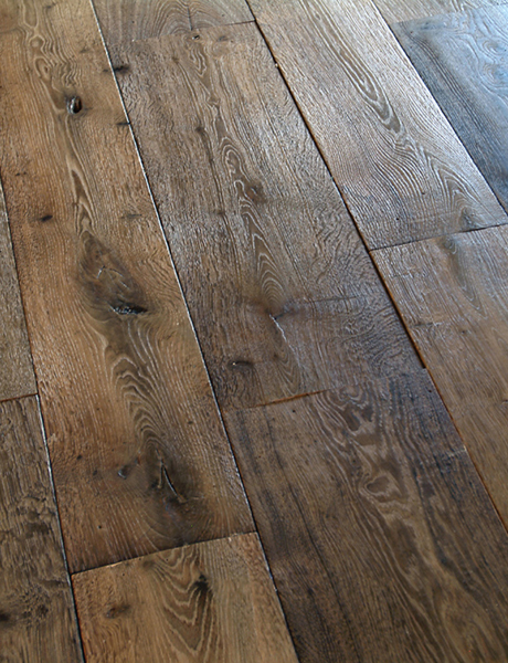 Sfc flooring constructed refined perfected for Antique hardwood flooring